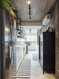 Galeria de CP MaxHaus / W4 Arquitetura Criativa - 21
