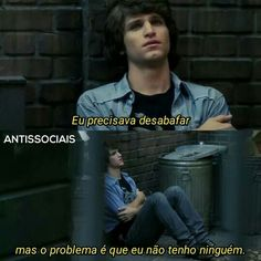 Que queira me ouvir... Word Girl, Sad Wallpaper, Some Quotes, My Mood, Pll, Loneliness, Affirmations, Depression, First Love