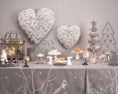 69 Stunning Christmas Decoration Ideas 2016  - Christmas is one of the happiest occasions that we celebrate every year and this is why we try to change many things around us to welcome this happy o... -  christmas decoration 2016 (65) .