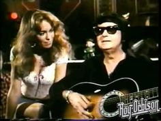 "Roy Orbison on ""The Dukes of Hazzard"""