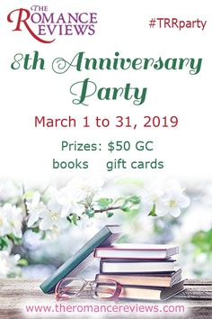 - The Anniversary Party 8th Anniversary, Anniversary Parties, I Love Reading, Book Gifts, Romance Novels, Spice Things Up, Party, Giveaway, Relationships