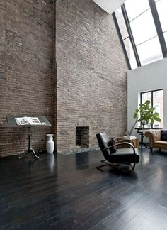 Lower East Side townhouse conversion in New York  by Labo Design Studio