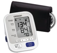 Lower Blood Pressure Remedies Omron 5 Series Upper Arm Blood Pressure Monitor with Cuff that fits Standard and Large Arms Good Blood Pressure, Reducing High Blood Pressure, Blood Pressure Remedies, Monitor, Young Living, Doterra, Oregon, Irregular Heartbeat