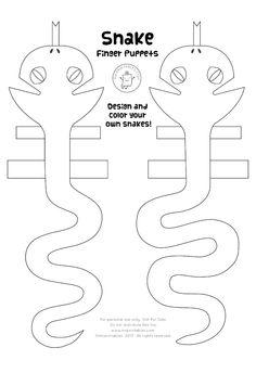 Molde snake