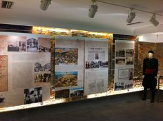 Exhibition for the centenary of the liberation of Thessaloniki.