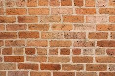 Making bricks on fondant