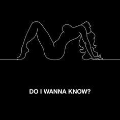 Arctic Monkeys: Do I Wanna Know