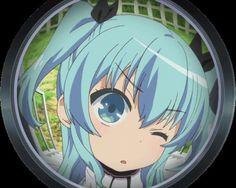 Noel - Sora no Method #Anime