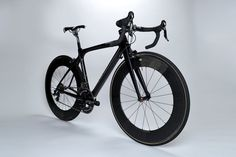 /by ?? #sexy #black #carbon #bicycle