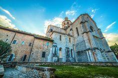 Itinerandum Lazio, alla scoperta della via Francigena