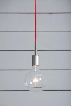Industrial Steel Pendant Light - Mid Century - Industrial Light Electric - 1