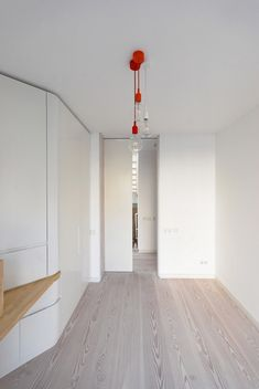 Gallery of Single family House - Tolstoi str. / Outline Architecture Office - 53