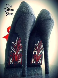 The Pin stripe!!!, my wife needs these