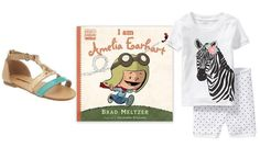 The ABCs with Magan from Rather Be Reading - Andi's ABCs