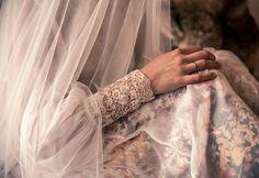 Sé única el día de tu boda con un vestido diferente y maravilloso.# MARTES BODAS# weddings