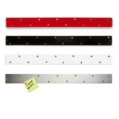 Mighty Magnetic Strip-to go on my new chalkboard wall in the kitchen for invitations, calendar, etc...