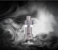 SMOK TF-RTA Tank The TF-RTA tank by Smoktech, also known as the Taste Furious Rebuildable Atomizer, employs a unique, patented swivel top design as seen in the TVF4, making refilling easy and mess free. Being one of the only tanks to integrate a hidden sealing ring and innovative juice control system Smok promotes this as a completely leak free tank, making it one of the few to do so. The double layer drip tip with an improved inner layer glass design prevent any overheating