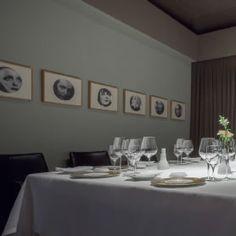 Osteria Francescana - L'osteria di Massimo Bottura.- The #1 best resteraunt in the world. (literally)