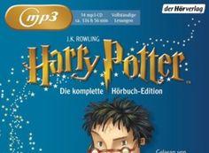"""Ebay: Harry-Potter-Komplettbox als MP3-CD mit 137 Stunden Laufzeit für 59,99 Euro https://www.discountfan.de/artikel/technik_und_haushalt/ebay-harry-potter-komplettbox-als-mp3-cd-mit-137-stunden-laufzeit-fuer-5999-euro.php Zauberhaftes Angebot bei Ebay: Für einen Tag ist die komplette Hörbuch-Edition von """"Harry Potter"""" als MP3-CD zum Schnäppchenpreis von 59,99 Euro frei Haus zu haben. Die Konkurrenzpreise beginnen bei 69,95 Euro. Ebay: Harry-Potter-Komplettb"""