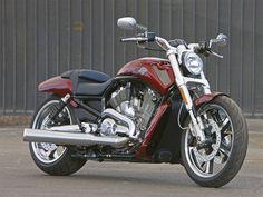 #motorcycles Harley Davidson VRSC series.