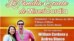 Retiro Parroquial: Familia, Escuela de Misericordia (null) Made with Flipagram - https://flipagram.com/f/ly8C0Jw6DL