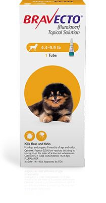 Bravecto Topical In 2020 Tick Treatment For Dogs Flea Meds For Cats Hybrid Dogs