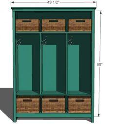 entryway possibilities