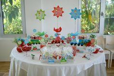 Party decora: Comunión de niños / Kids Communion