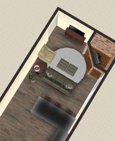 Floor Plan II