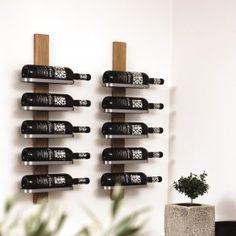 Scandinavian Furniture, Wine Rack, Design, Home Decor, Bottle Rack, Interior Design, Wine Racks, Design Comics, Home Interior Design