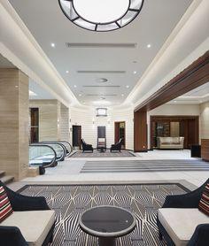 Capitol Building, Aberdeen. Clients: Keppie Design & KPG