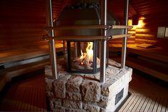 Tuli Sauna - Devarana Den Bosch