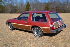 Hemmings Daily – 1977 AMC Pacer