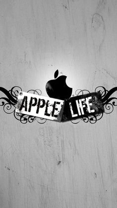 Apple Life, The iPhone 5 Wallpaper I just pinned!
