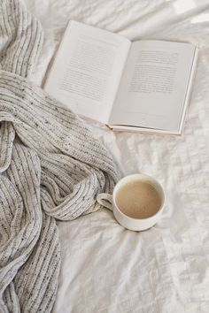 Sleeping tricks, beauty, fashion, lifestyle blog, how to fall asleep quickly, bed, book, tea