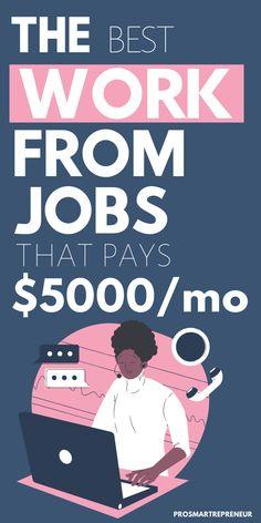 Earn Money From Home, Make Money Fast, Earn Money Online, Make Money Blogging, Online Jobs, Way To Make Money, Legit Work From Home, Legitimate Work From Home, Work From Home Jobs