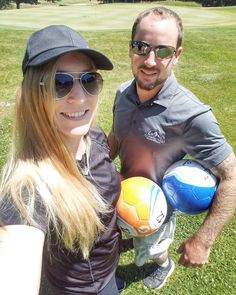 Foot Golf  . . . #soccer #footgolf #upnorth #torchlake #golf #workout #bossofmybody #strongisthenewsexy #abs #lovelife #greatlakesgirl #usa #canada #uk #michigan #fitgirls #hustle #hustleforthemuscle #beastmode #fightforit #brawler #diet #weightloss #planetfitness #jacksonmi #realitiesofrachel #healthandfitness #health #fitspo #loveyourself