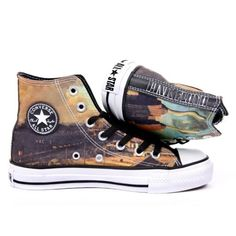pink floyd converse | Pink Floyd Converse » MegaPortail - Images insolites,Photos ...