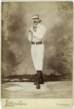 strange funny vintage baseball photos from the 1800s