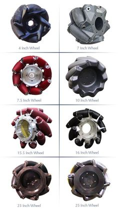 omni wheels - Google