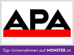 APA – Austria Presse Agentur eG - Jobs & Unternehmensprofil Profile, Monster, Logos, Senior Boys, Things To Do, Daily Papers, User Profile, Logo