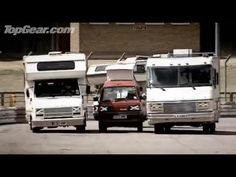 ▶ Extreme Motorhome Racing - Top Gear - Series 10 - BBC - YouTube