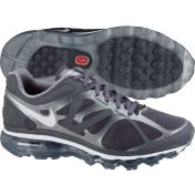 Nike Women's Air Max+ 2012 Running Shoe