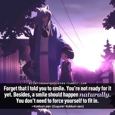 The source of Anime quotes & Manga quotes