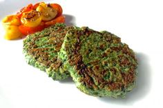 Cómo hacer hamburguesas de espinacas paso paso.   #alimentacionsana #dietasanas #recetassanas #recetassaludables #healthy #salud #dietauncomo