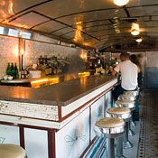 Diner; 85 Broadway, Williamsburg. (American Nouveau) $$