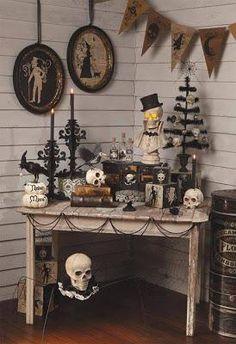 ideas inspirations halloween decorations halloween decor black and white halloween decorations - Black And White Halloween Decorations