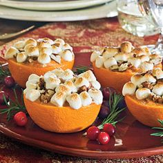 Christmas Decorating Ideas: Sweet Potato Cups < 101 fresh christmas decorating ideas - Southern Living Mobile