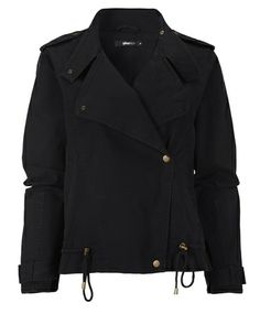Gina Tricot -Sally jacket