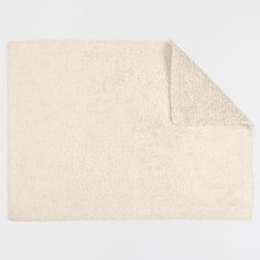 Steinfarbener Badvorleger Basic New Cotton - Badvorleger - Bad | Zara Home Deutschland